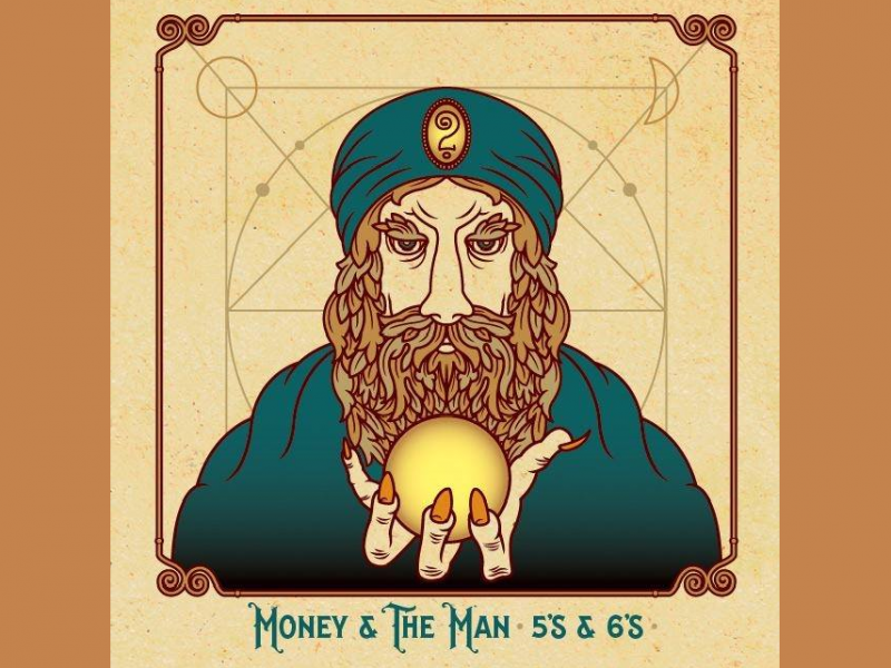 money and the man