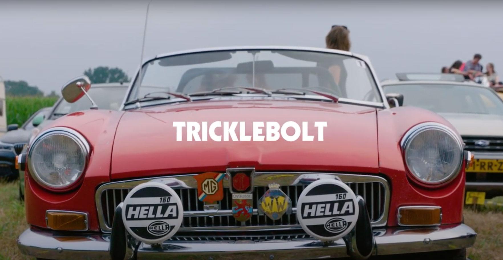tricklebolt