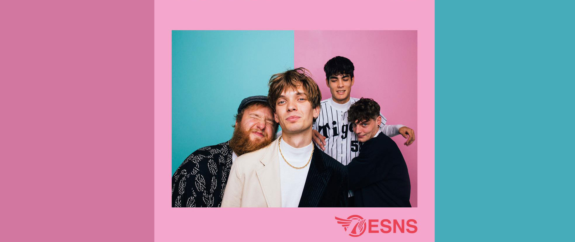 the vices at esns