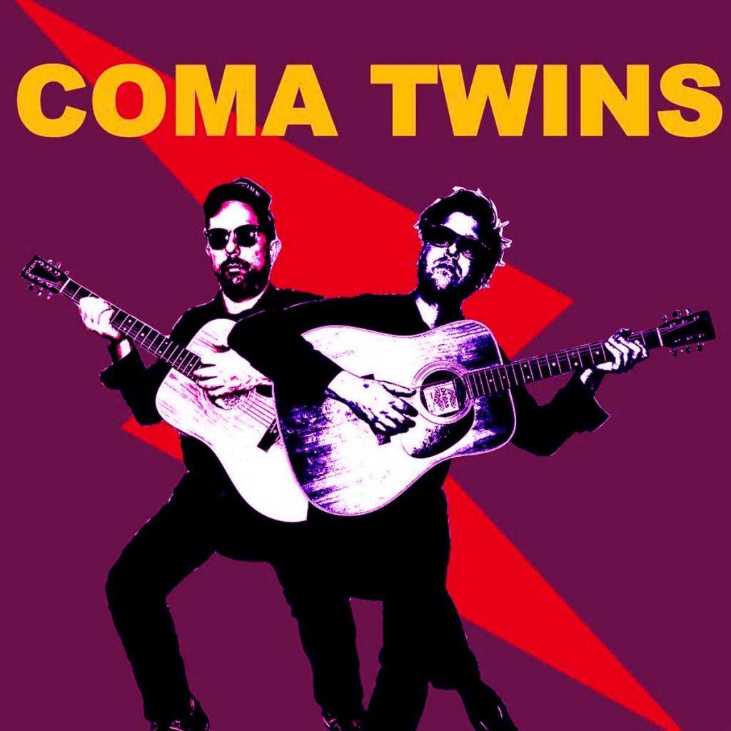 coma twins