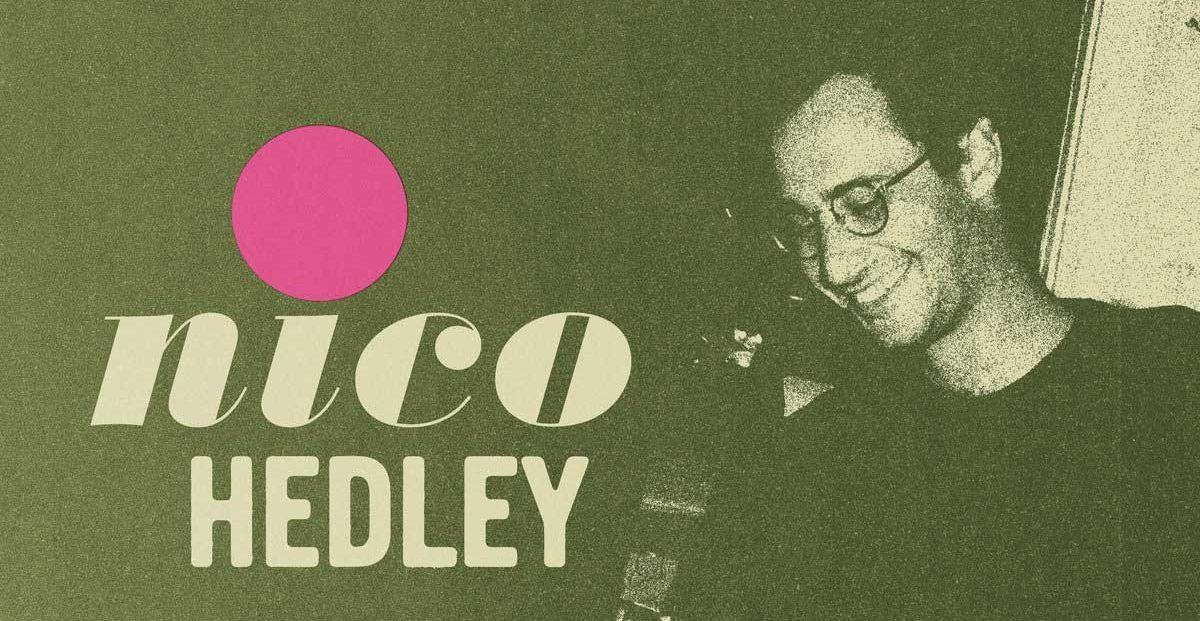 nico hedley - painterly
