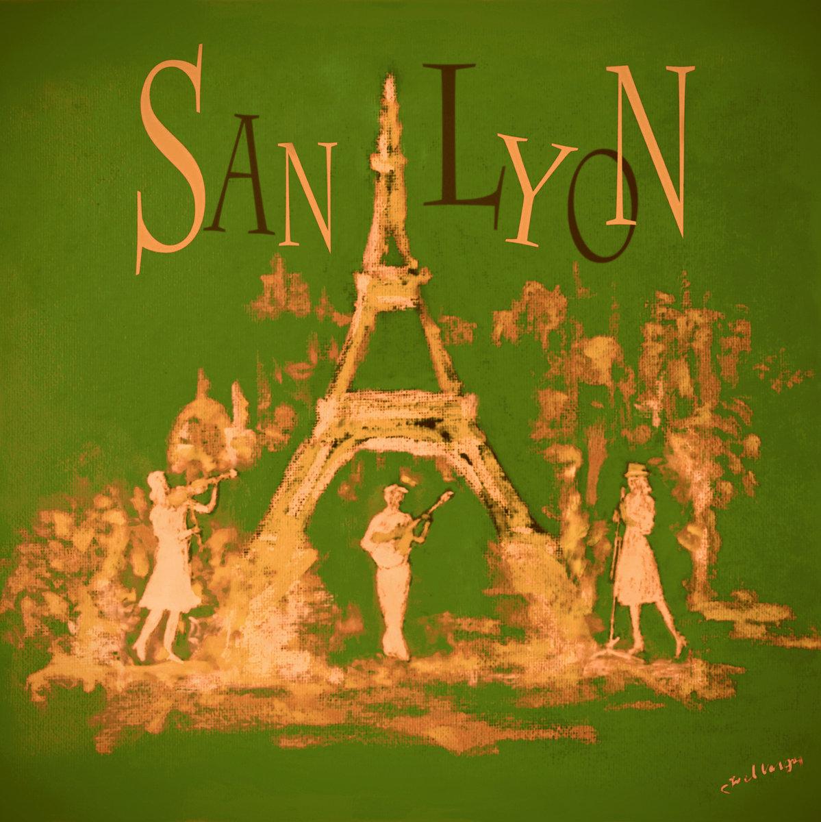 san lyon I